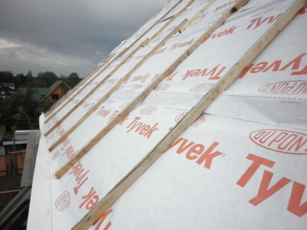металлочерепица инструкция укладка на старую крышу без демонтажа