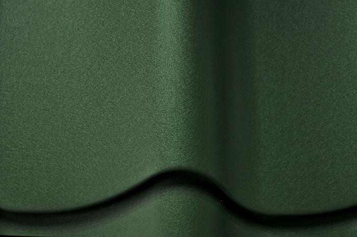 Матовый зеленый (6005)