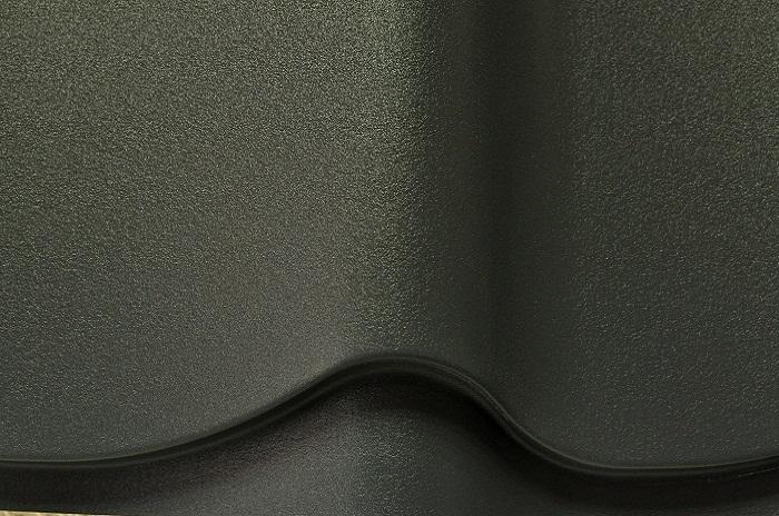 Матовый серый (7024)